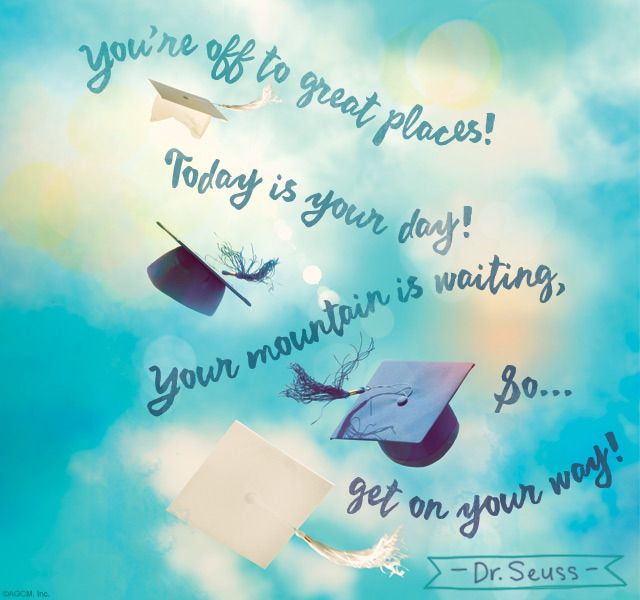 Graduation Day Sayings Facebook thumbnail