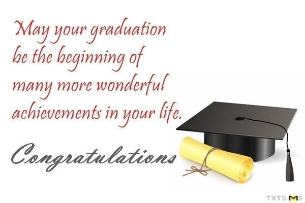 Graduation Day Wishes Quotes Facebook thumbnail