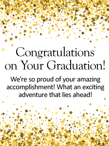 Graduation Greeting Card Messages Twitter thumbnail