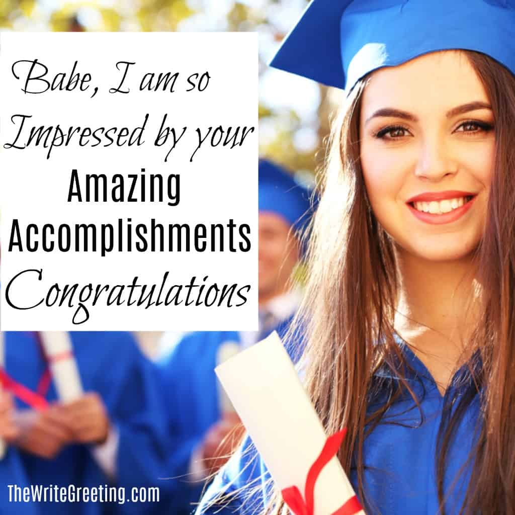 Graduation Message For My Girlfriend Tumblr thumbnail