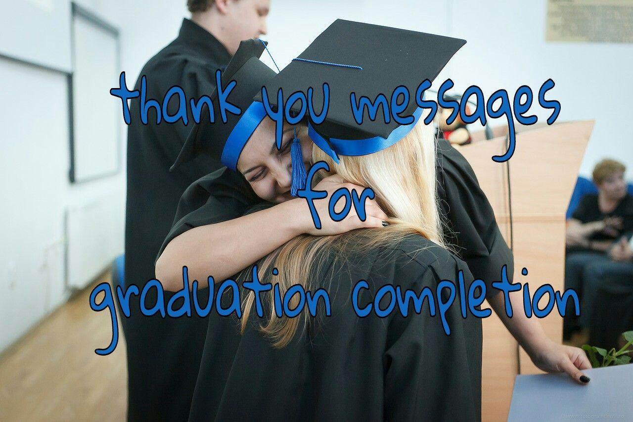 Graduation Message Thanking God Tumblr thumbnail