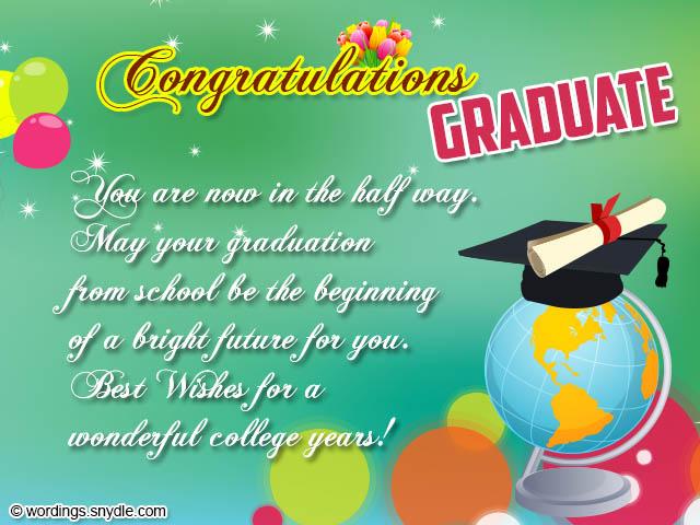 Graduation Message To Your Boyfriend thumbnail