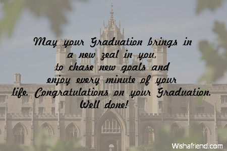 Graduation Wishes For College Students Facebook thumbnail