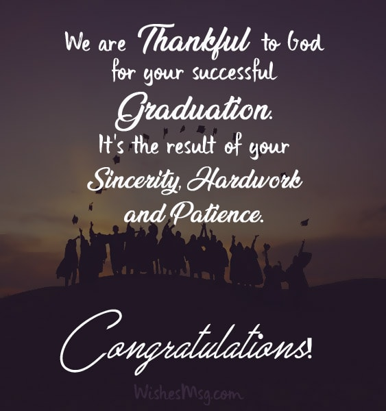 Graduation Wishes For Son From Parents Twitter thumbnail