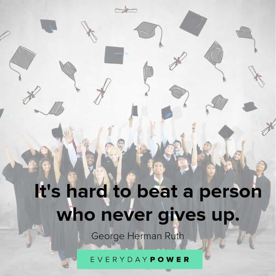 Graduation Year Quotes Facebook thumbnail