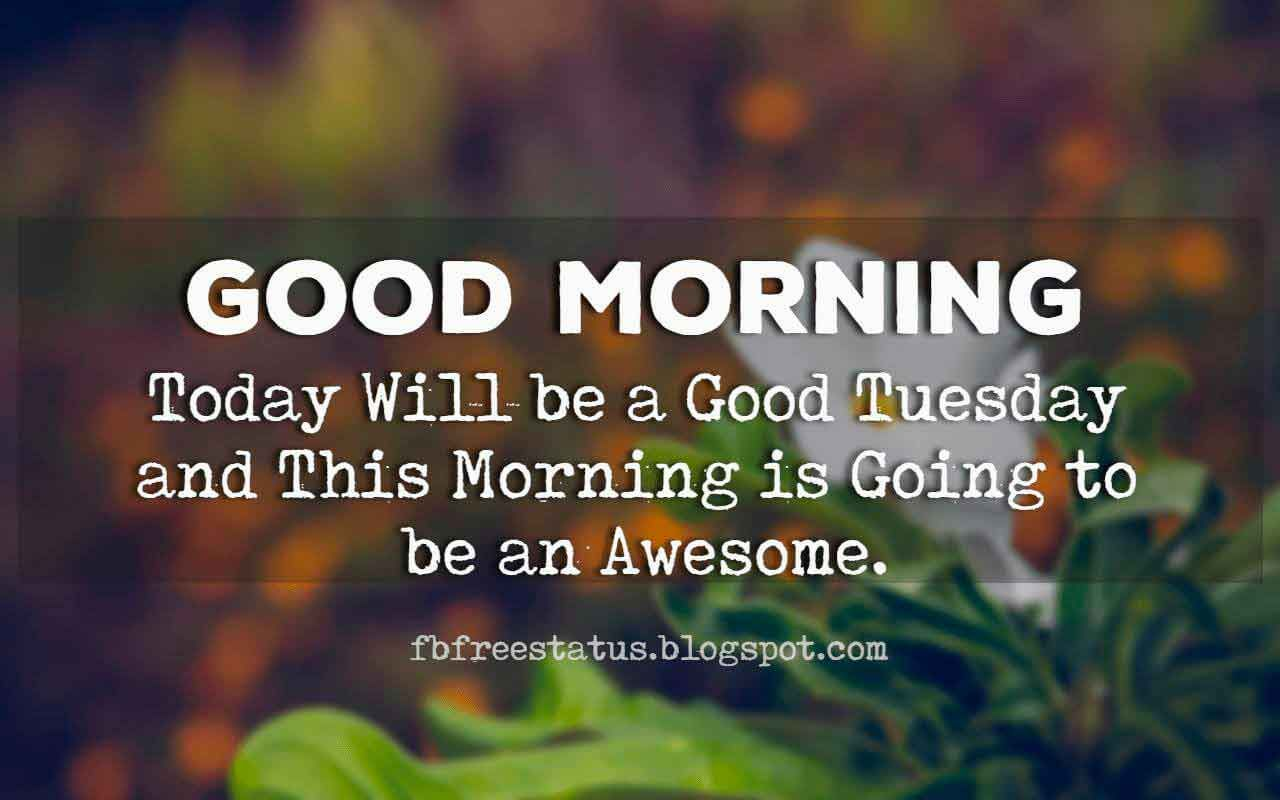 Great Tuesday Morning Quotes Pinterest thumbnail