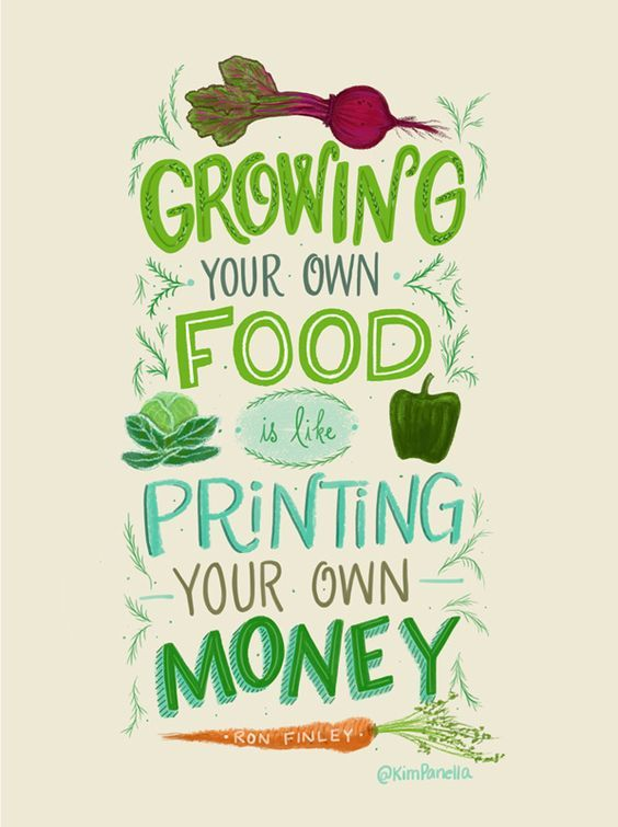 Grow Your Own Food Quotes Tumblr thumbnail