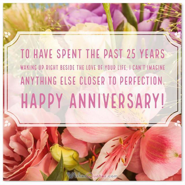 Happy 25th Anniversary Quotes Tumblr thumbnail