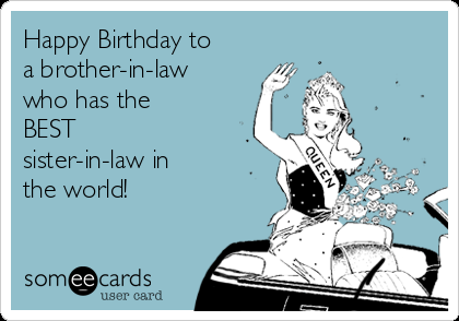 Happy Birthday Brother In Law Funny Images Facebook thumbnail