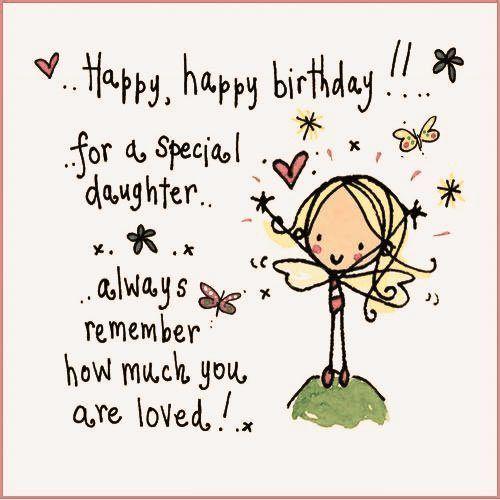 Happy Birthday Daughter Funny Pinterest thumbnail