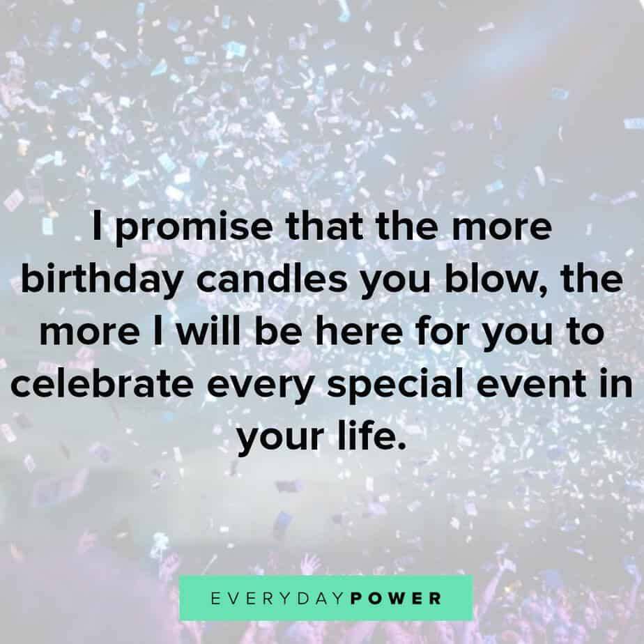 Happy Birthday Encouragement Quotes Twitter thumbnail