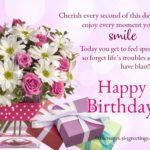 Happy Birthday Instagram Messages Twitter