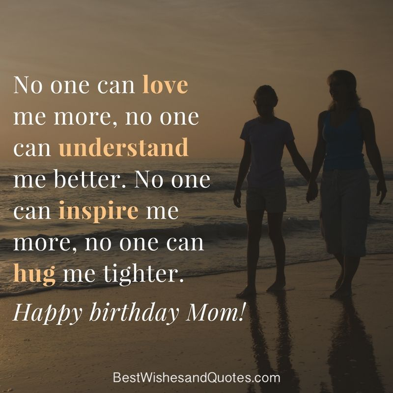 Happy Birthday Mom Poems That Will Make Her Cry Pinterest thumbnail