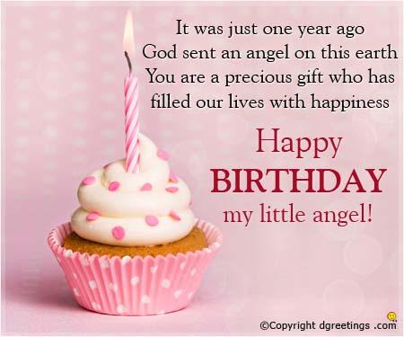Happy Birthday My Angel thumbnail