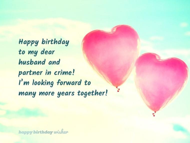 Happy Birthday My Dear Husband Twitter thumbnail