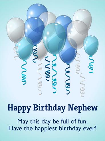 Happy Birthday Nephew Quotes Pinterest thumbnail