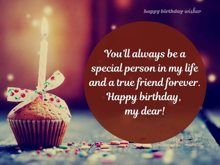 Happy Birthday To Someone Special thumbnail