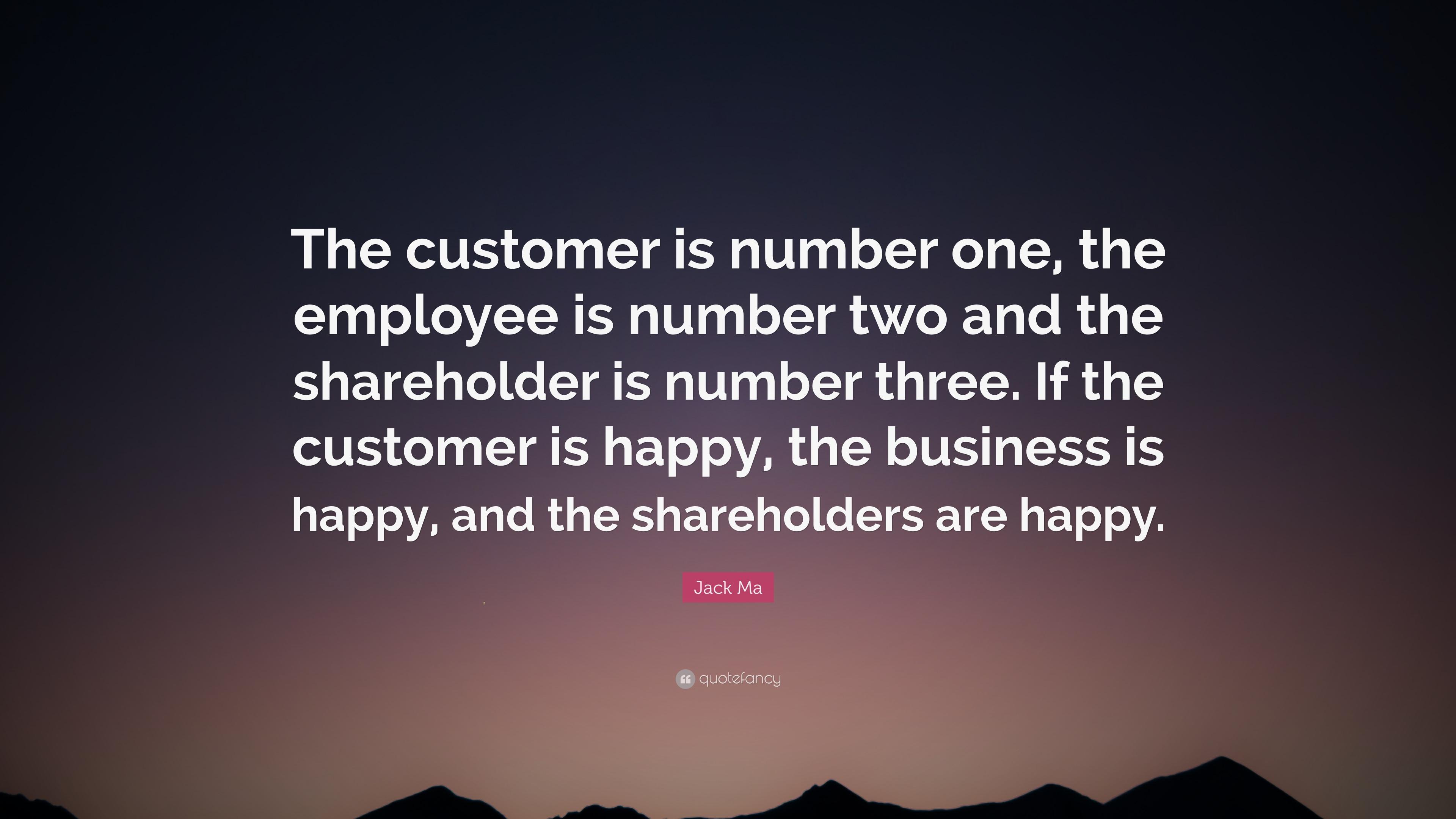 Happy Customer Quotes Pinterest thumbnail