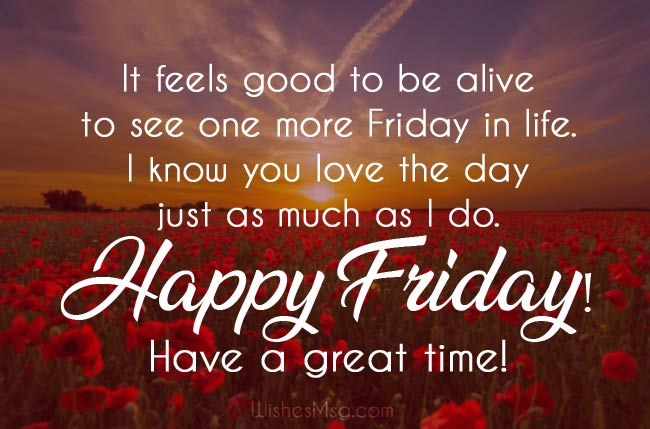 Happy Friday Quotes Images Facebook thumbnail