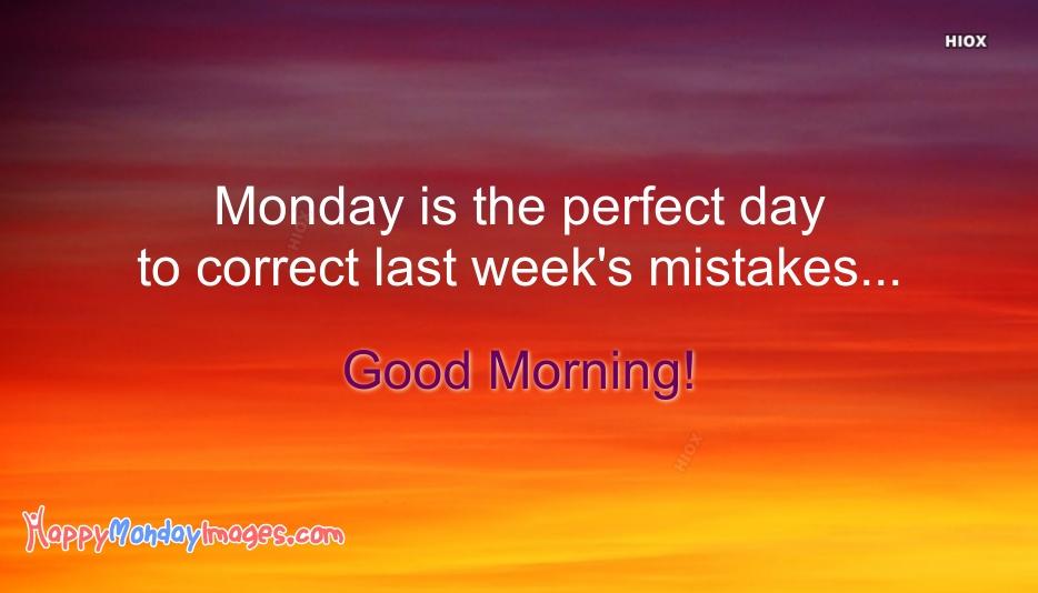 Happy Monday Good Morning Quotes Tumblr thumbnail
