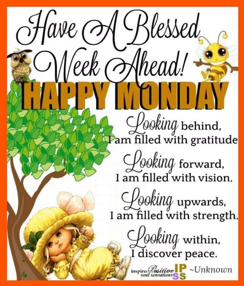 Happy Monday Images And Quotes Tumblr thumbnail