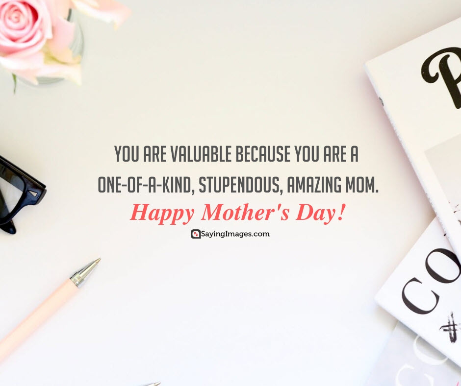 Happy Mothers Day Mom Quotes Facebook thumbnail