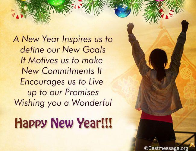Happy New Wish Message Twitter thumbnail