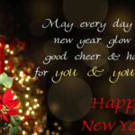 Happy New Wishes Greetings Pinterest