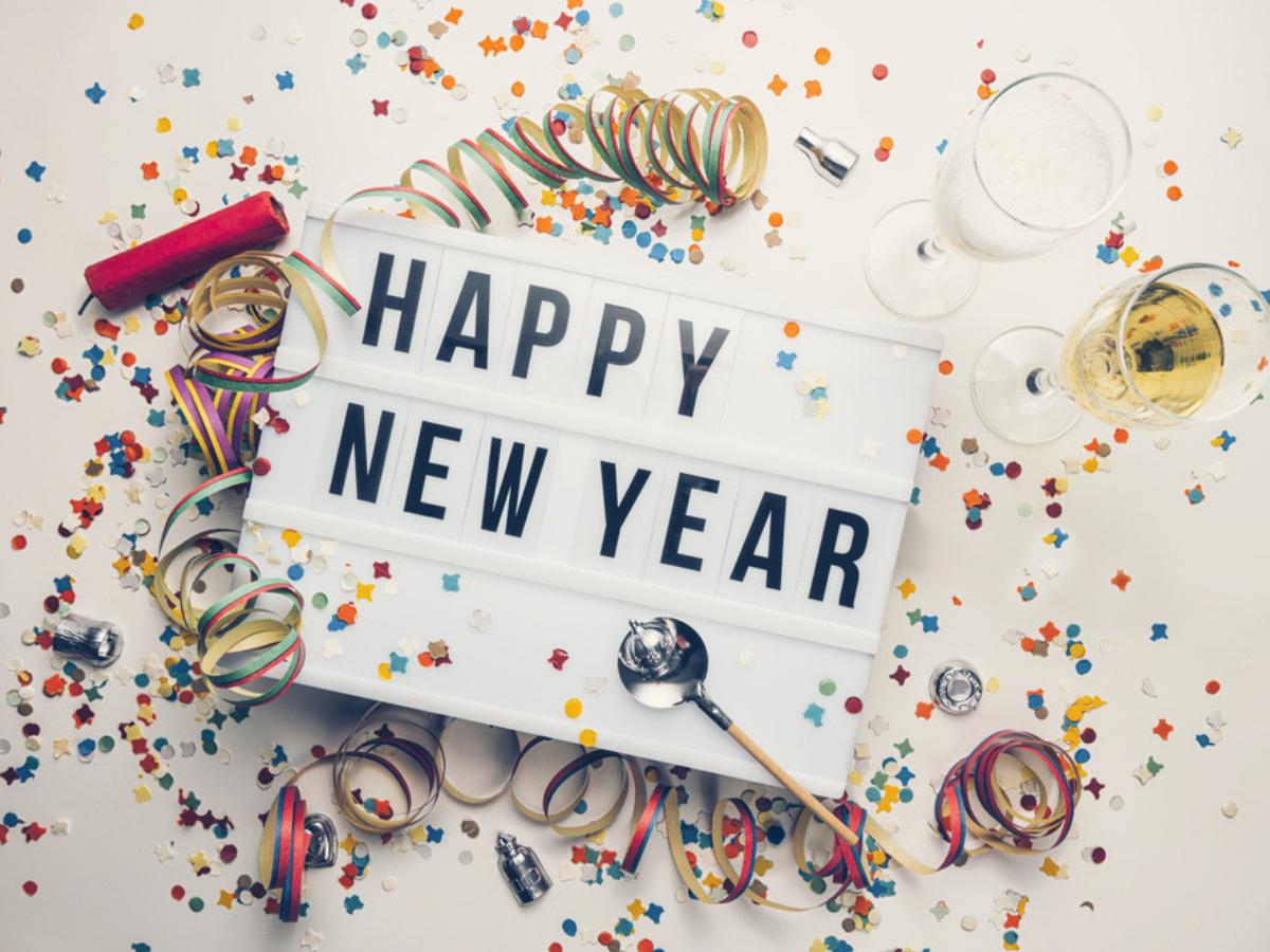 Happy New Year 2019 Quotes English Tumblr thumbnail