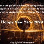 Happy New Year 2020 Quotes Facebook