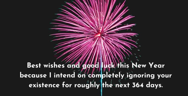 Happy New Year 2021 Wishes Sms Facebook thumbnail