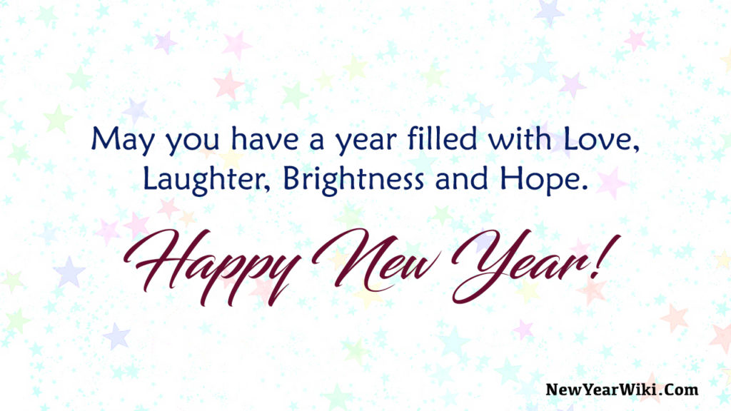 Happy New Year Wishes 2022 For Friends Facebook thumbnail