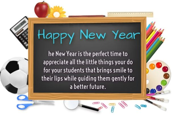 Happy New Year Wishes For Students Twitter thumbnail