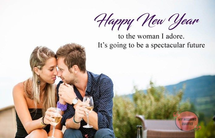 Happy New Year Wishes To Wife Tumblr thumbnail