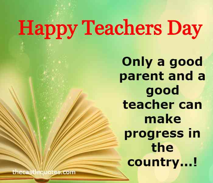 Happy Teachers Day Best Quotes thumbnail