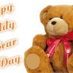 Happy Teddy Day Sms Twitter