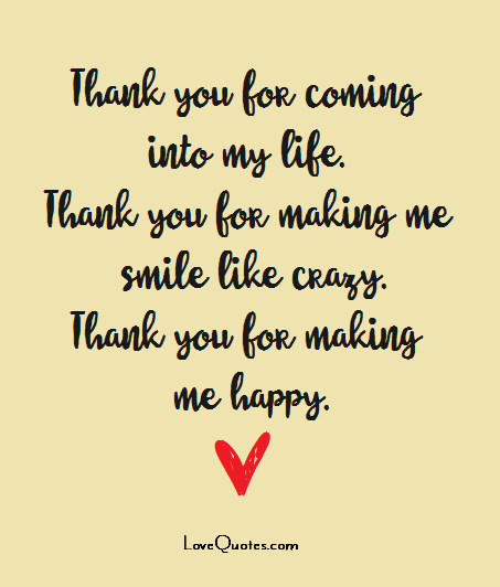 Happy To Have You In My Life Pinterest thumbnail