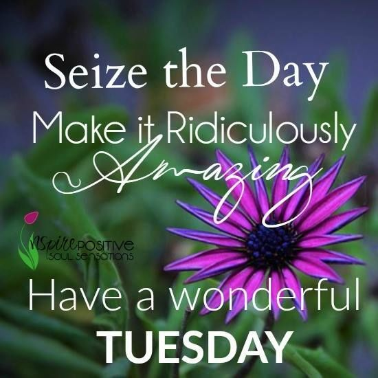 Happy Tuesday Quotes For Her Facebook thumbnail