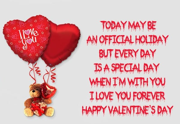 Happy Valentine Day Quotes For Friends Pinterest thumbnail
