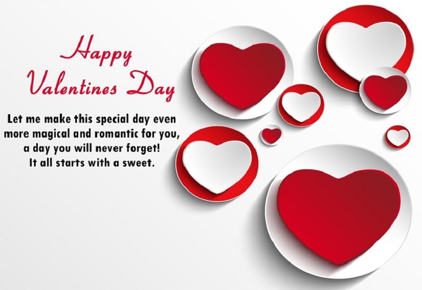 Happy Valentines Day 2018 Sms thumbnail