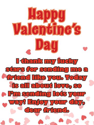 Happy Valentines Day My Dear thumbnail