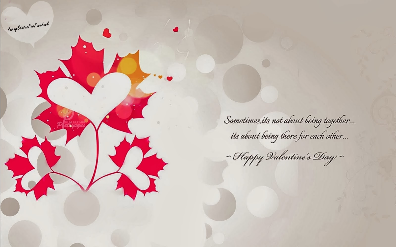 Happy Valentines Day Quotes For Fiance Twitter thumbnail