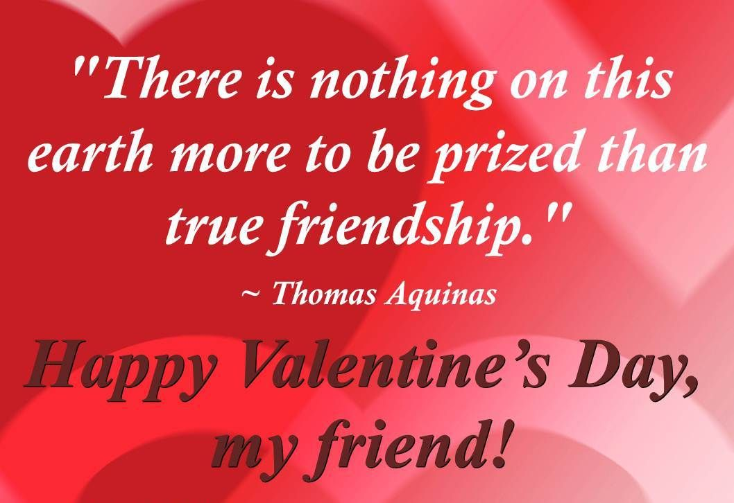Happy Valentines Day Text Messages For Friends Pinterest thumbnail