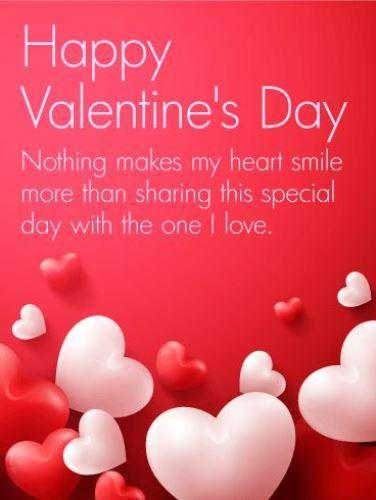 Happy Valentines Day To My Boyfriend Twitter thumbnail