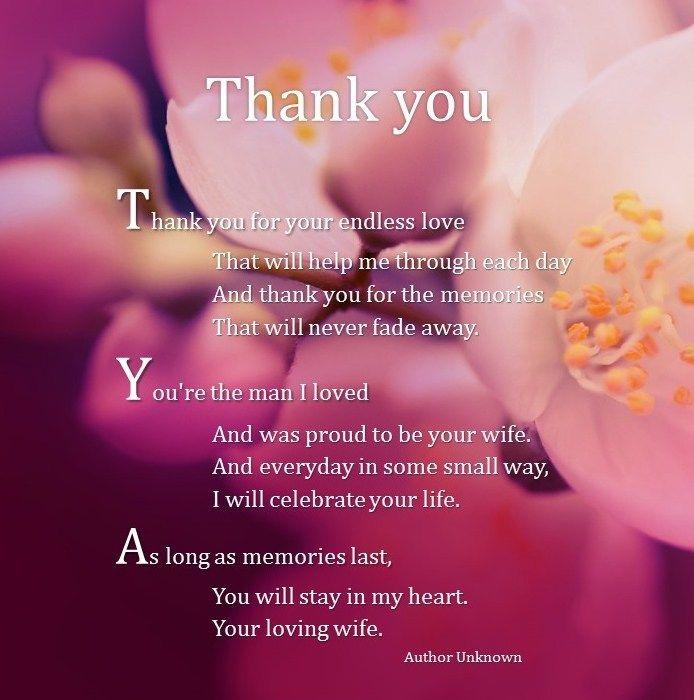 Happy Wedding Anniversary To My Husband In Heaven Pinterest thumbnail