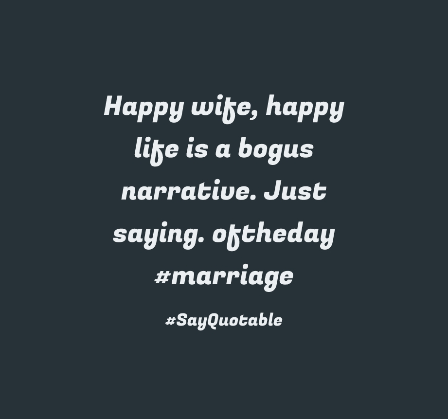 Happy Wife Happy Life Quotes Pinterest thumbnail
