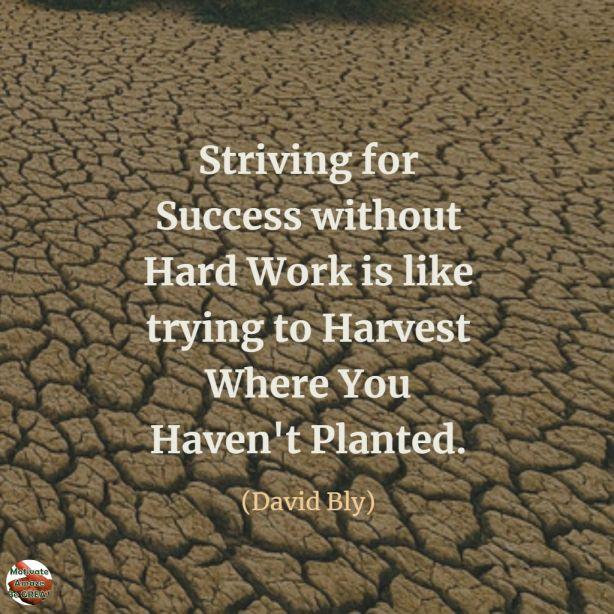 Hard Work Brings Success Quotes thumbnail