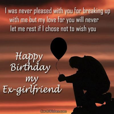 Heart Touching Birthday Wishes For Ex Boyfriend Twitter thumbnail