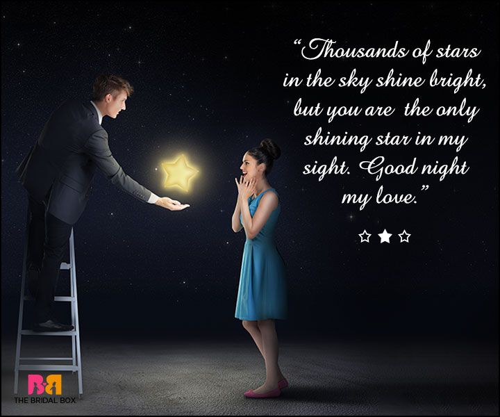 Heart Touching Good Night Sms For Girlfriend Facebook thumbnail