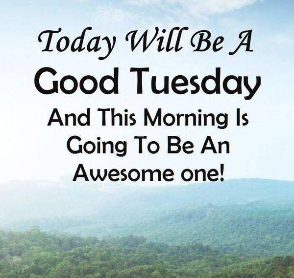 Hello Tuesday Quotes Twitter thumbnail